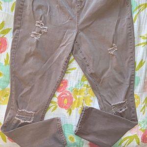 Rue 21 Plus Size Jeans